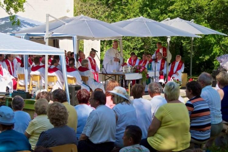 Egyházmegyei Nap – Pünkösdhétfő